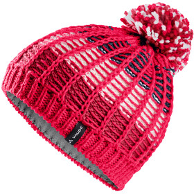 VAUDE Suricate IV Beanie Kids Medium bright pink